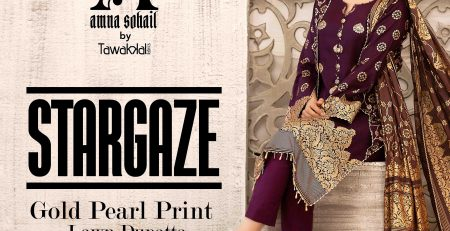 Pakistani Lawn Suits Designs Summer Collection 2021